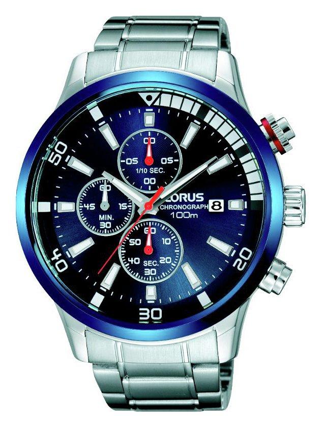 lorus s sports chronograph times uk 163 59 99