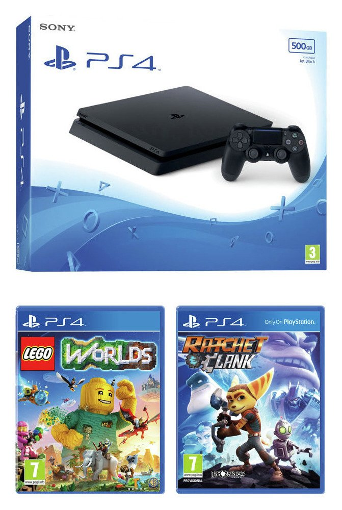 Release date: 10 March 2017. This item is FREE delivery. LEGO Worlds is a digital LEGO play experience where any creation is possible. Fans of all ages can create ...