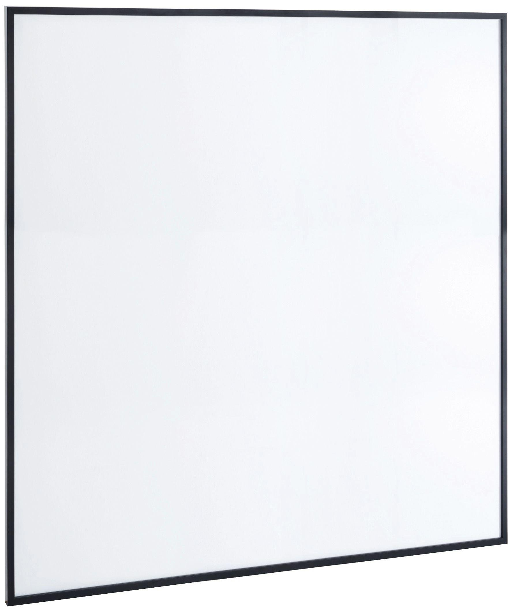 Image of Habitat 50x50cm Wall Frame - Dark Birch.