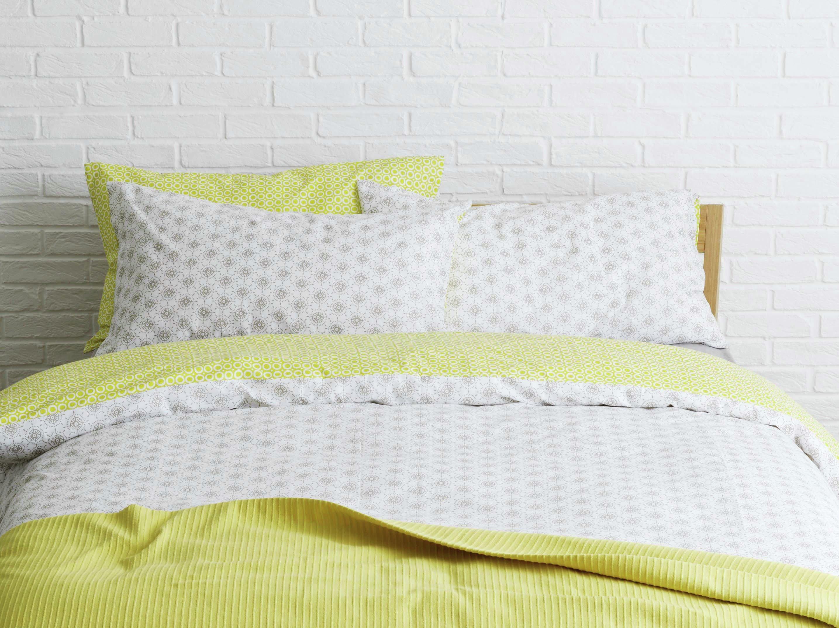 Habitat Ditsy Bed Linen Set Double