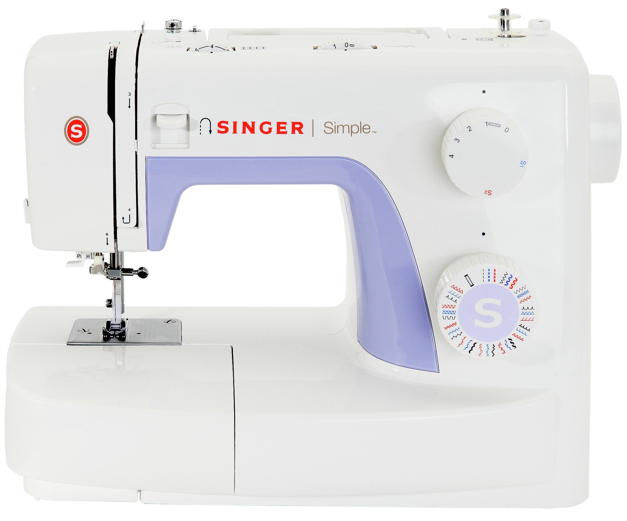 Sale on singer simple sewing machine now