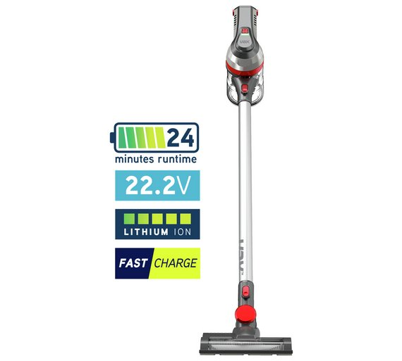 buy vax cordless slim vac pet 22 2v vacuum cleaner. Black Bedroom Furniture Sets. Home Design Ideas