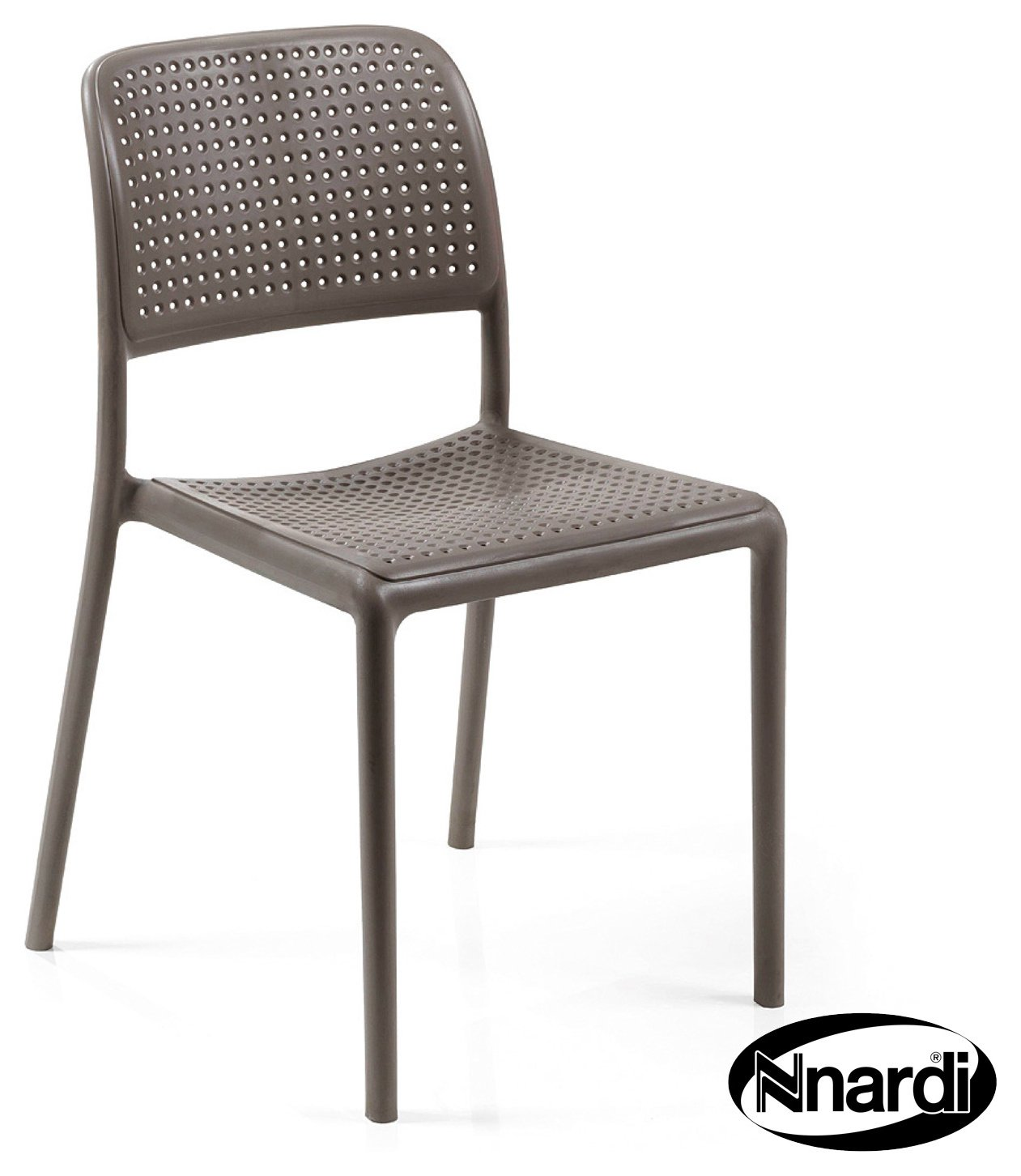 Nardi Turtle Dove Bistro Chair - Pack of 2. lowest price