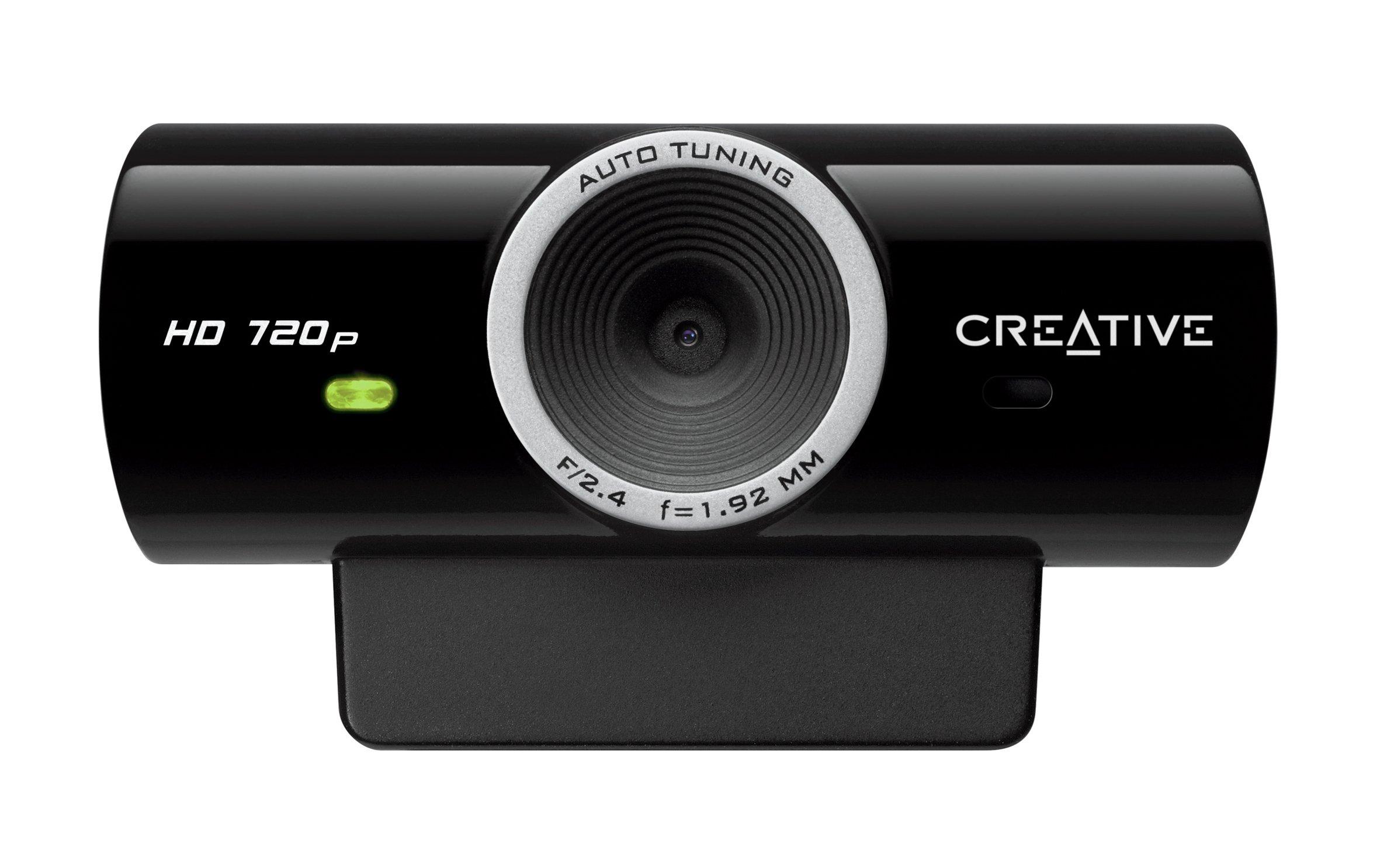 Image of Creative - Live! Cam Sync HD Web Camera