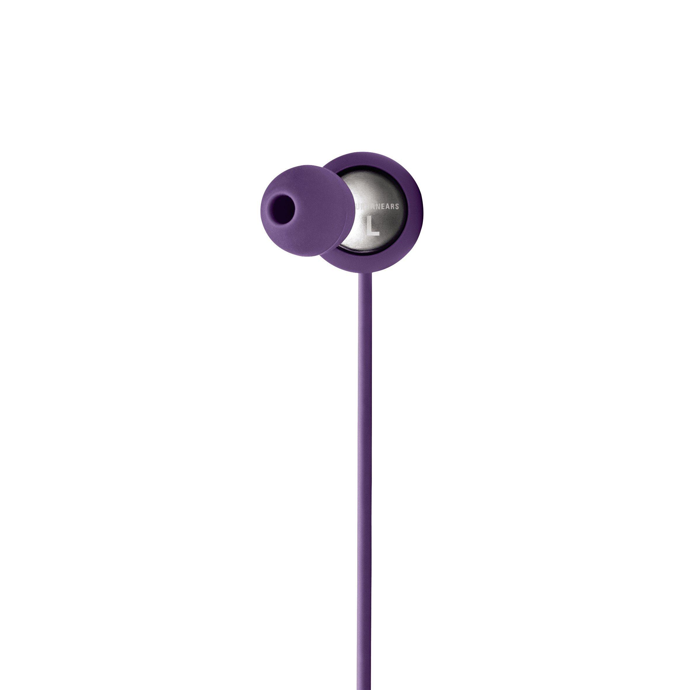 Urbanears Urbanears Kransen In Ear Headphones - Lilac
