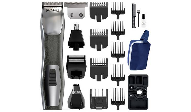 Wahl 14 in 1 Body Groomer and Hair Clipper Kit 9855-2417X