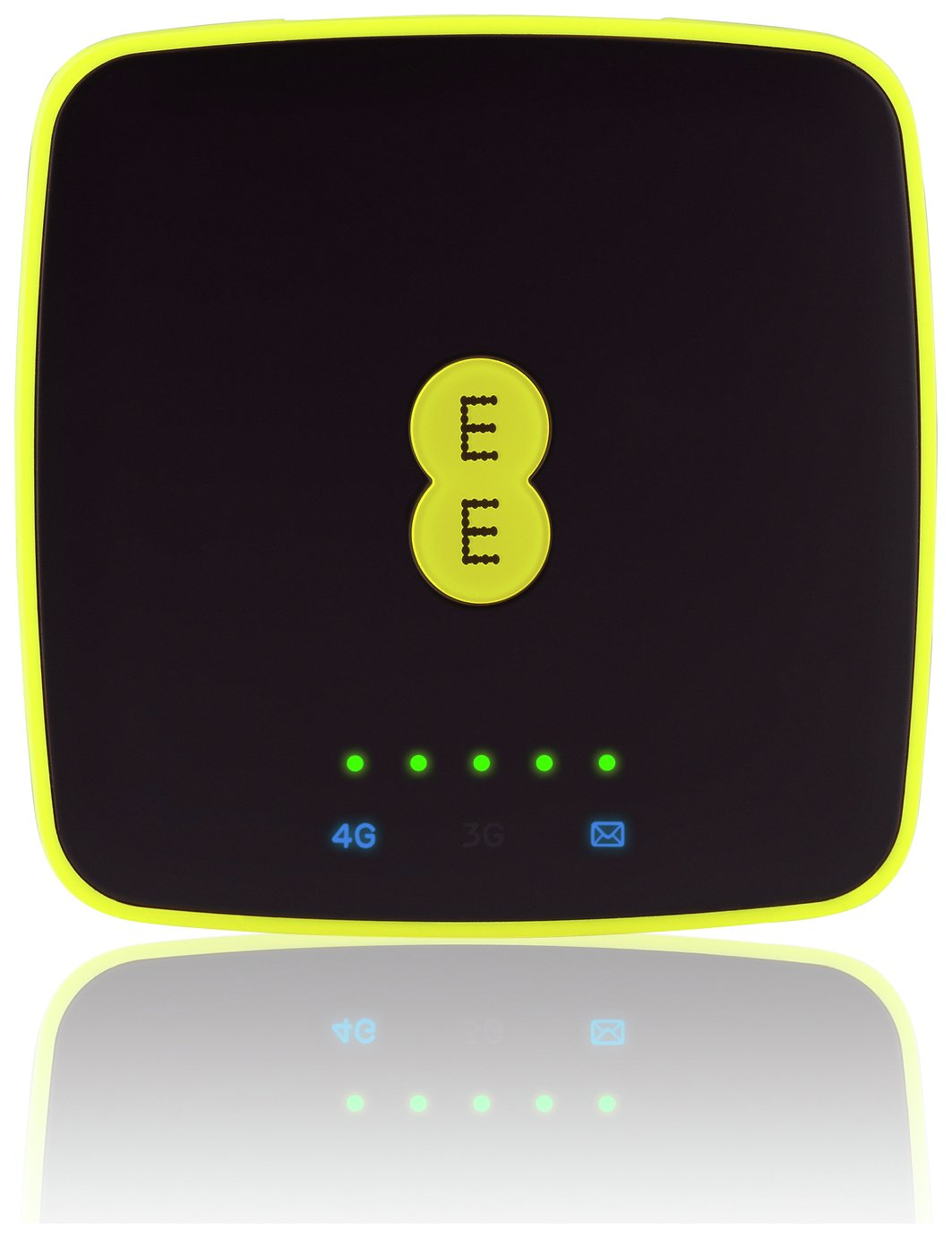 Image of EE 4GEE Wi-Fi Mini 3 6GB