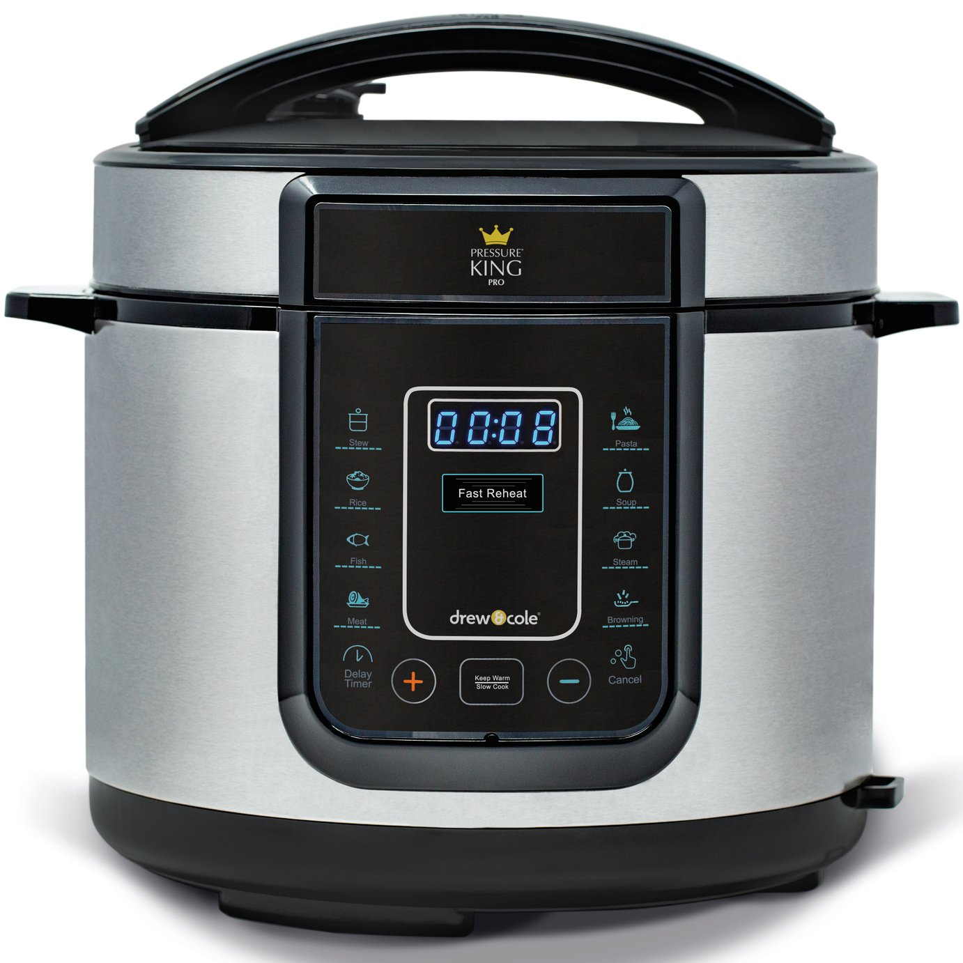 Image of Pressure King Pro - Electrical - Pressure Cooker