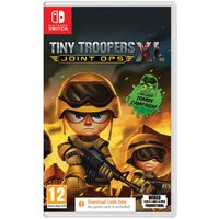 Tiny Troopers: Joint Ops XL Nintendo Switch Game