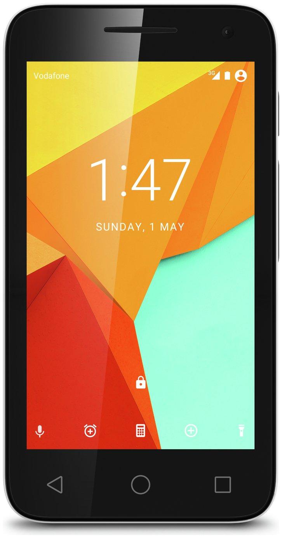 Vodafone Vodafone Smart Mini 7 Mobile Phone - White.