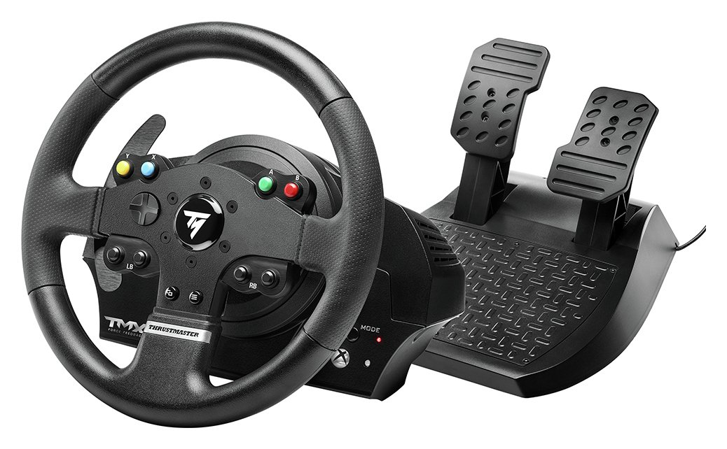 Thrustmaster Xbox - One Thrustmaster - TMX Force Feedback Wheel