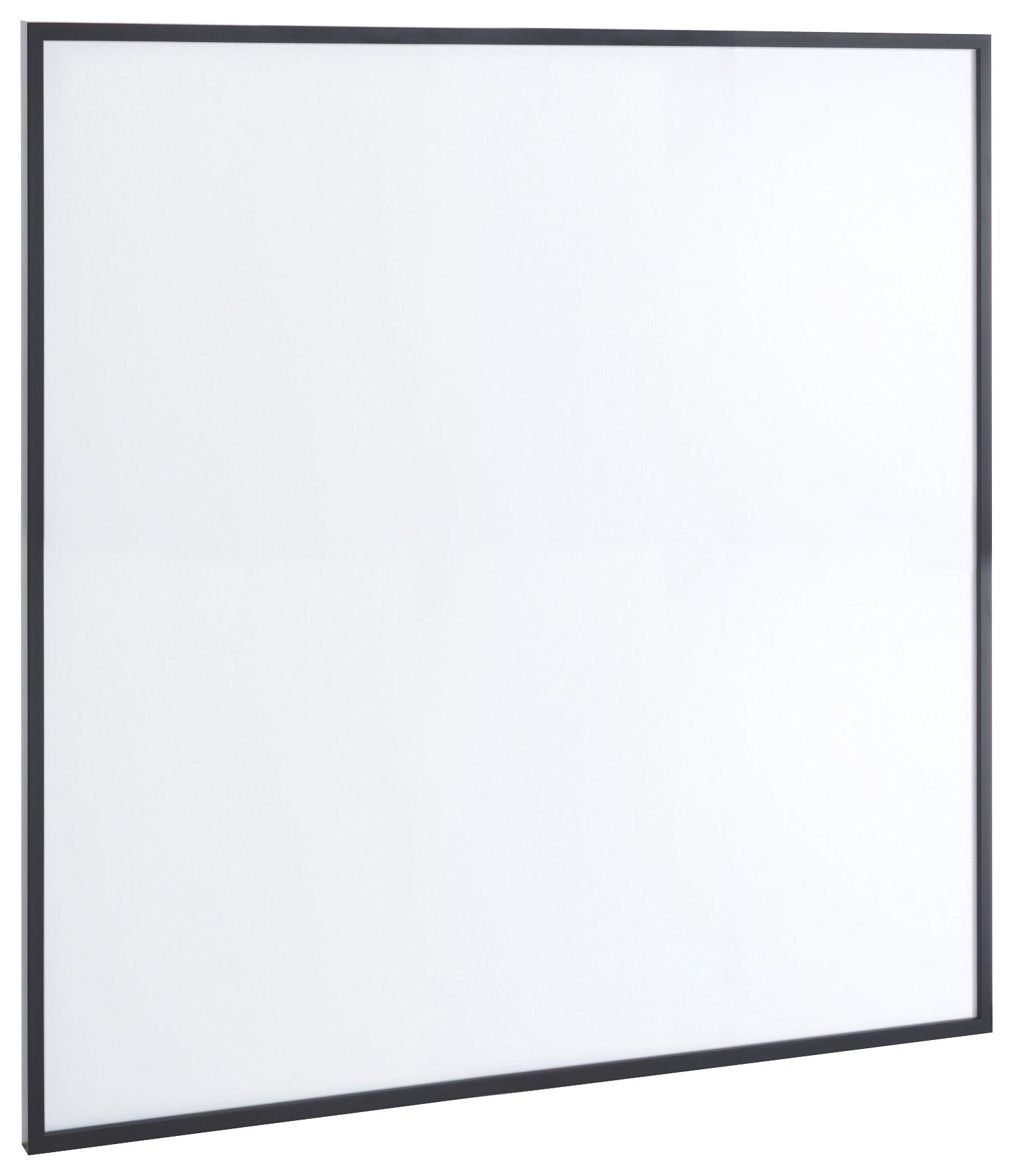 Image of Habitat 23.6x23.6 Inch Picture Frame - Dark Birch