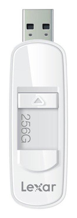Lexar Lexar Jump Drive S75 256GB USB Flash Drive.