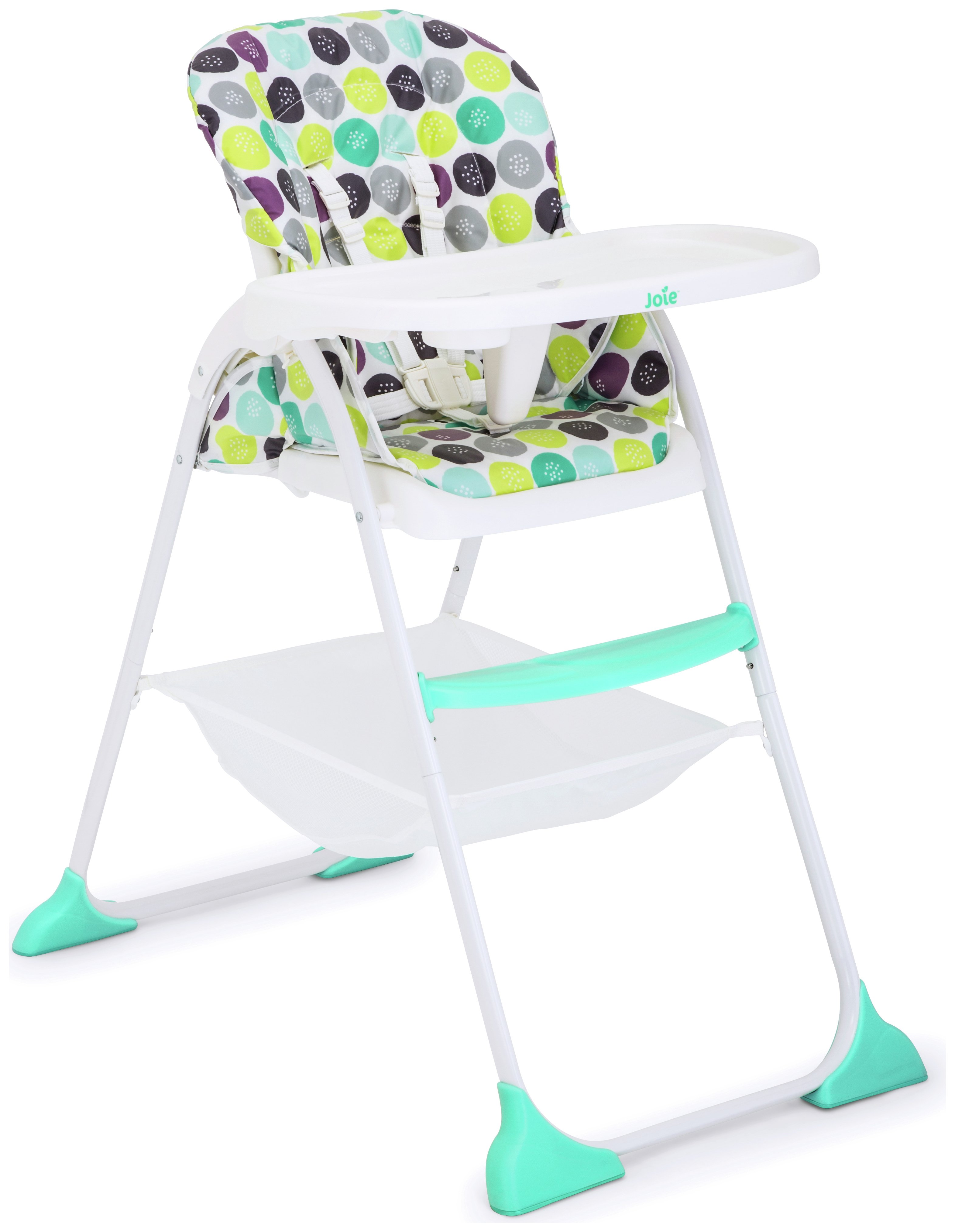 Image of Joie Mimzy Eco - Highchair
