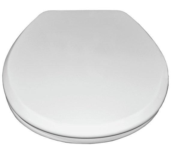 bemis white toilet seat. Bemis Memphis Statite Slow Close Toilet Seat  White Buy