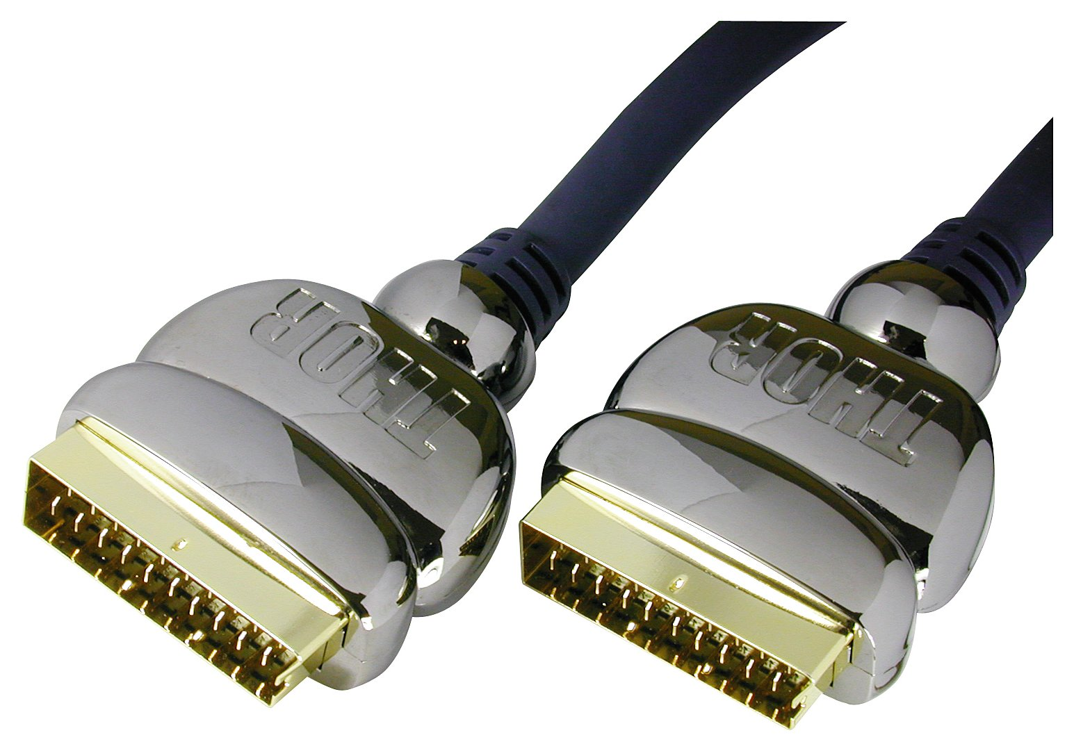 Thor Thor - 1.5 Metre Scart to Scart Cable