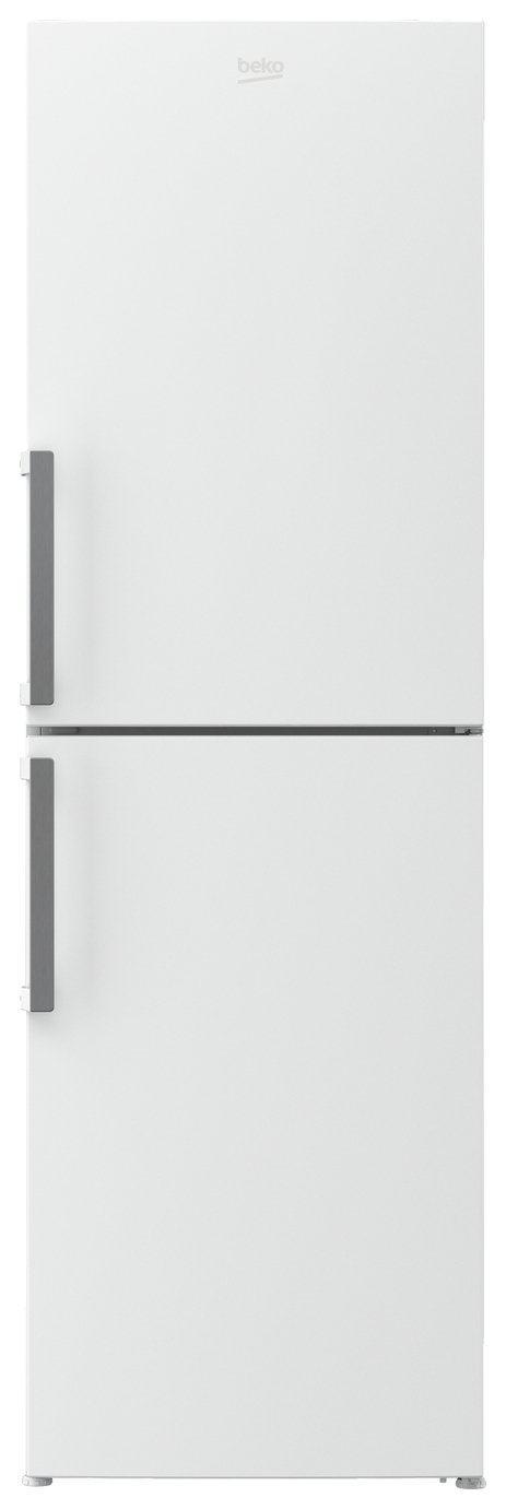 Beko CFP1691W Fridge Freezer - White