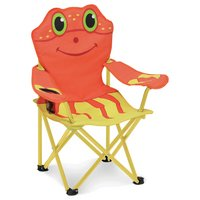 Melissa and Doug Clicker Crab - Chair
