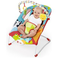 Bright Starts - Pack of Pals - Baby Bouncer