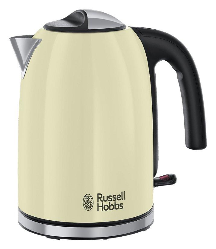 russell hobbs kettle gift shop. Black Bedroom Furniture Sets. Home Design Ideas