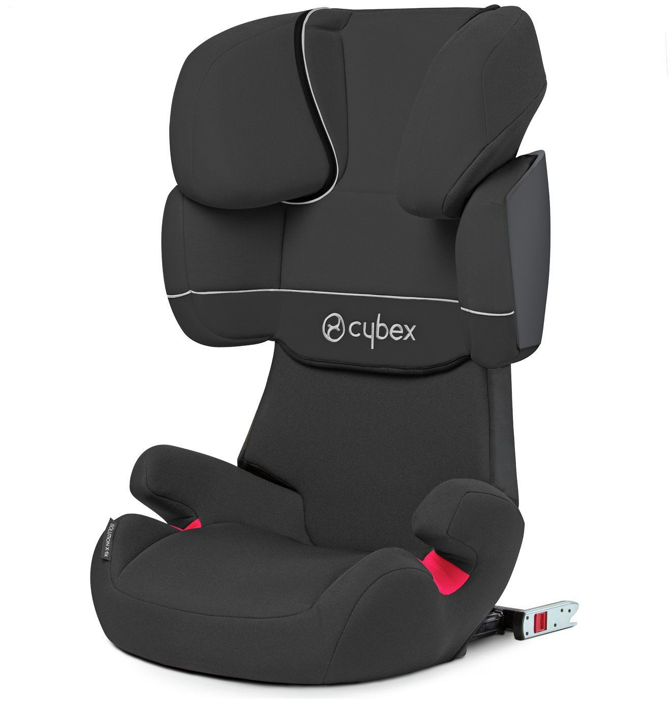 Image of Cybex Solution Xfix Group 2-3 Car Seat