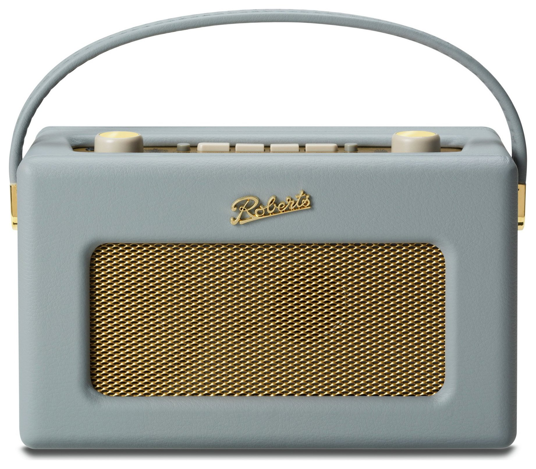 Roberts Roberts - Revival DAB Radio - Dove Grey