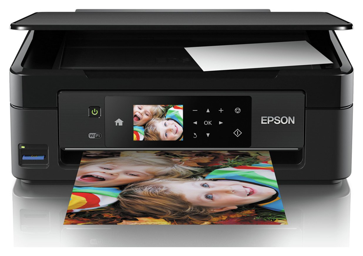 epson xp 245 all in one wi fi printer. Black Bedroom Furniture Sets. Home Design Ideas