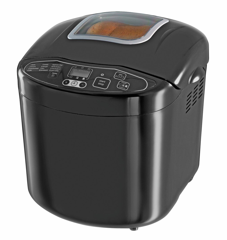 Russell Hobbs – 23620 Compact Breadmaker – Black