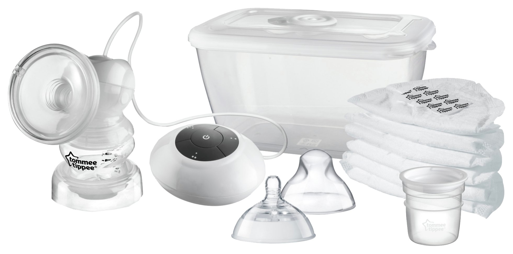 Tommee Tippee - Closer to Nature - Electric Breast Pump