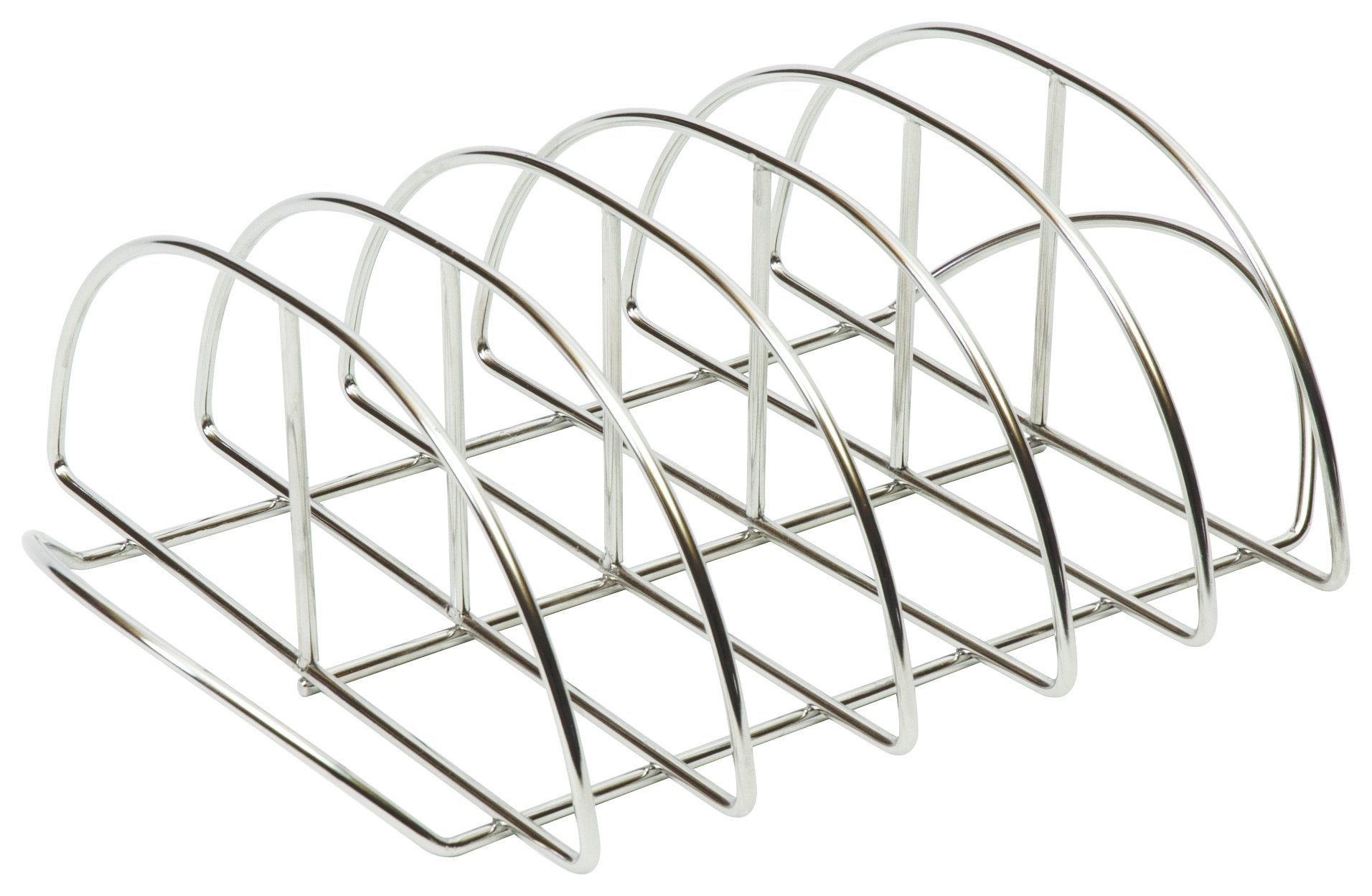 Image of Kamado Joe - Rib Rack for Classic and Big Joe BBQ