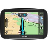 TomTom - Sat Nav - Start 52 5 Inch - UK & ROI Lifetime Map Updates