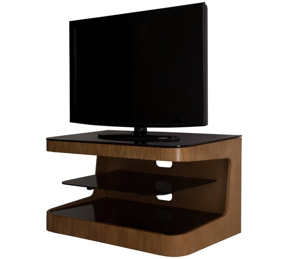 40 inch tv stand Buy AVF Up to 40 Inch Wood TV Stand   Oak | TV stands | Argos 40 inch tv stand