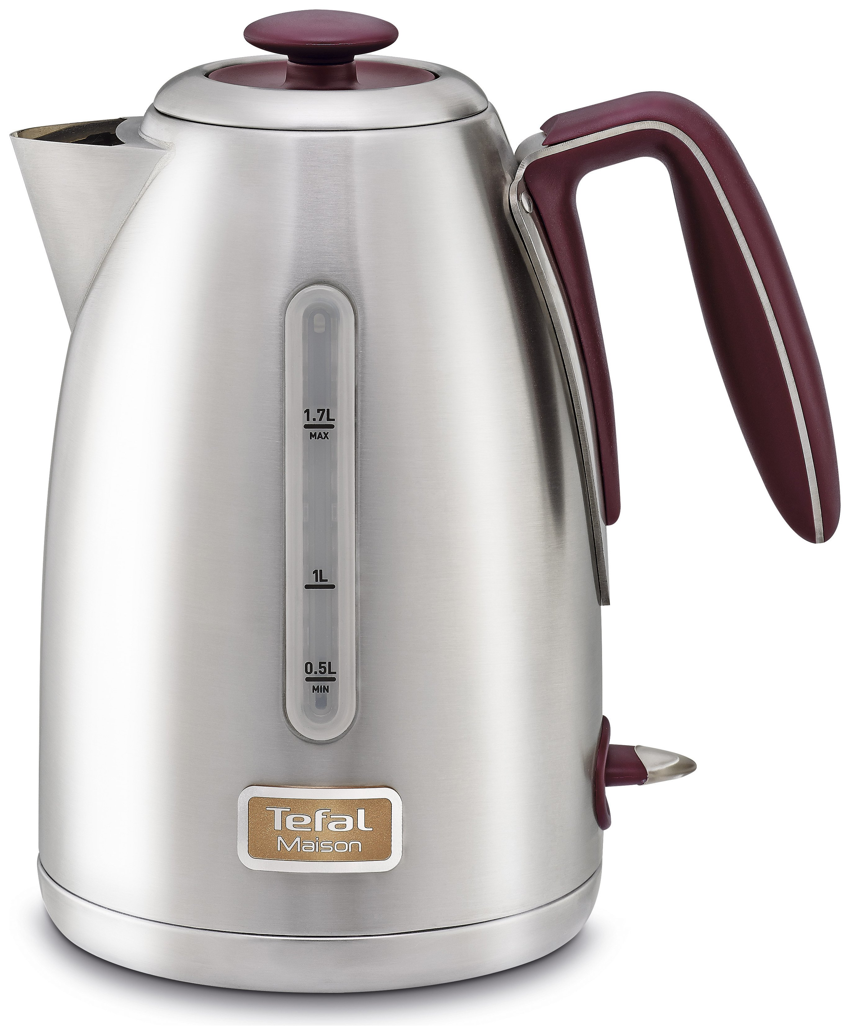 'Tefal - Maison - Kettle - Red