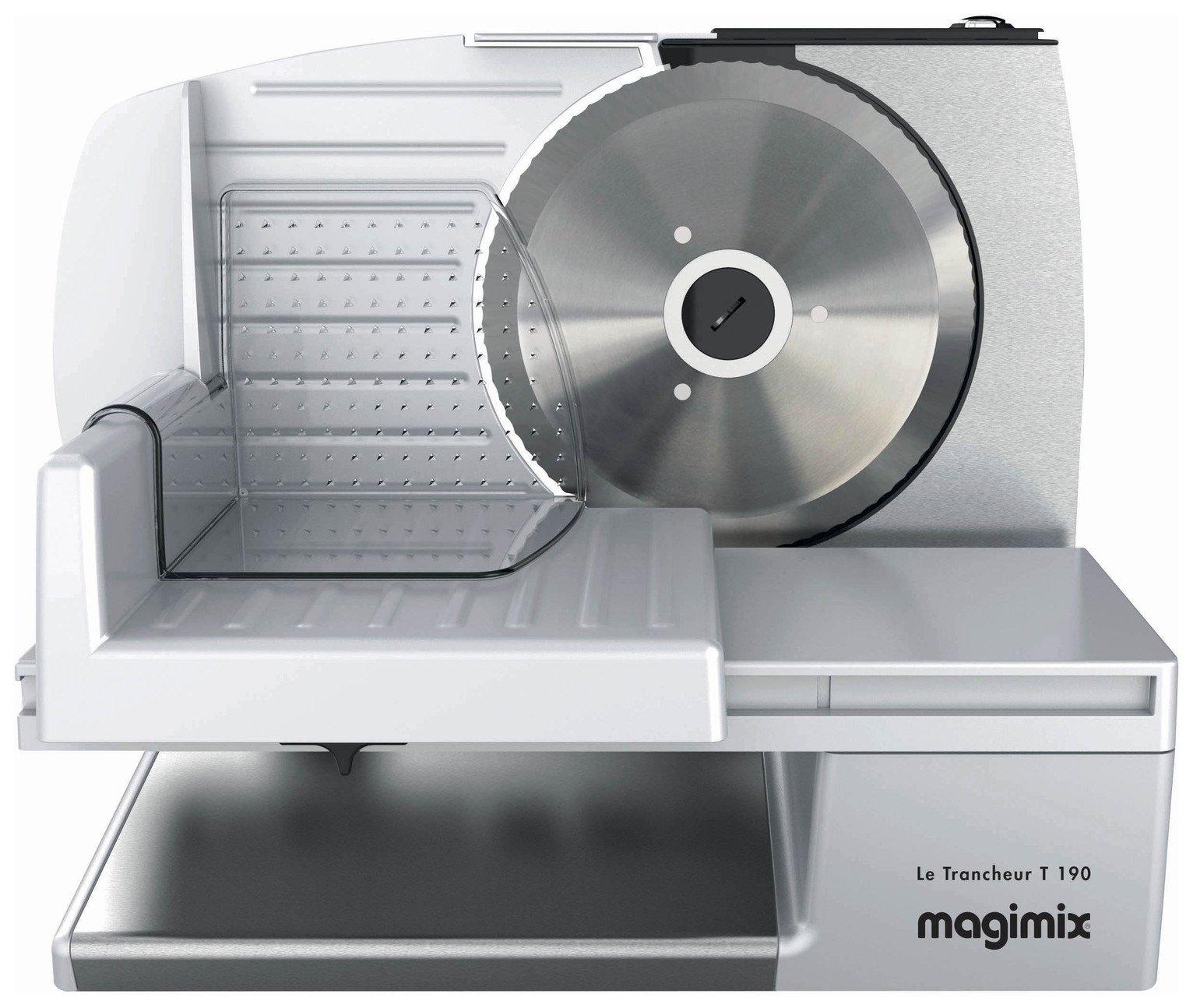 Magimix - 11651 Food Slicer