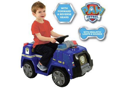 PAW Patrol Chase Police Cruiser.