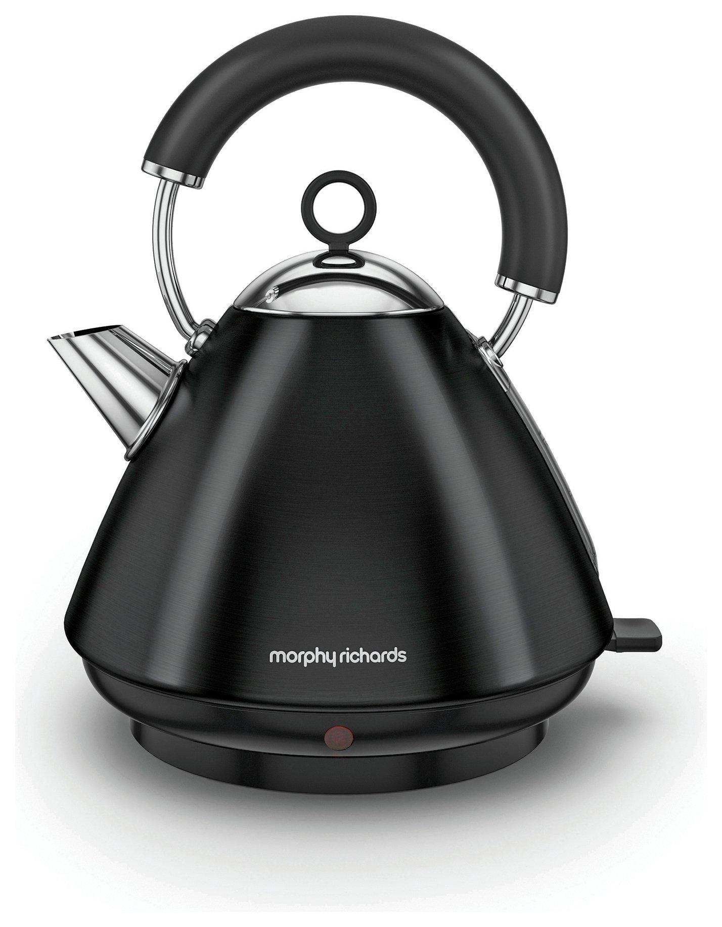 buy morphy richards kettles at findelectricals buy the. Black Bedroom Furniture Sets. Home Design Ideas