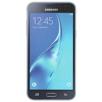 EE Samsung Galaxy J3 Mobile Phone - Black