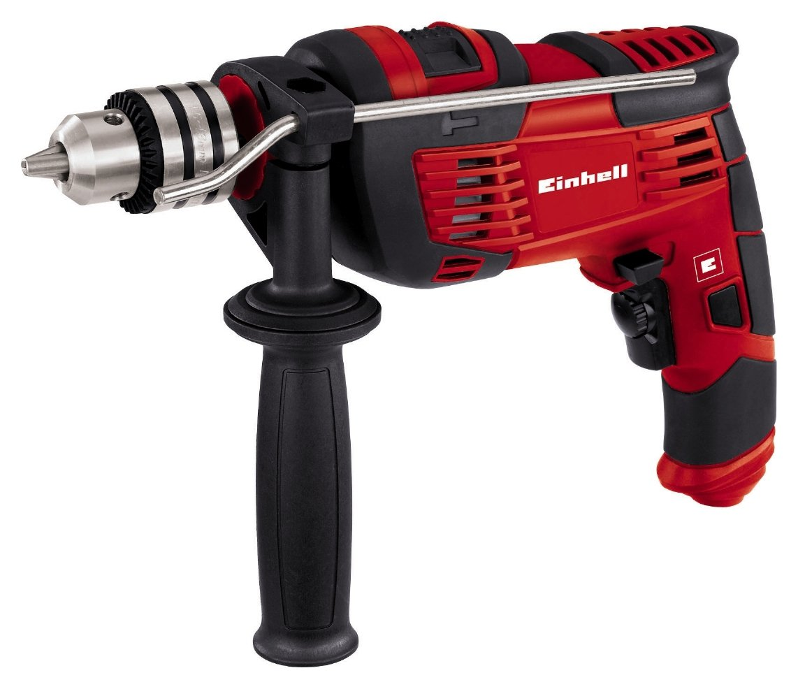Image of Einhell 1010W Impact Drill.