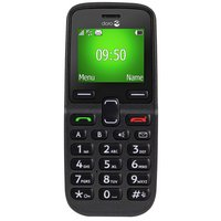 Sim Free Doro 5030 Mobile Phone - Black