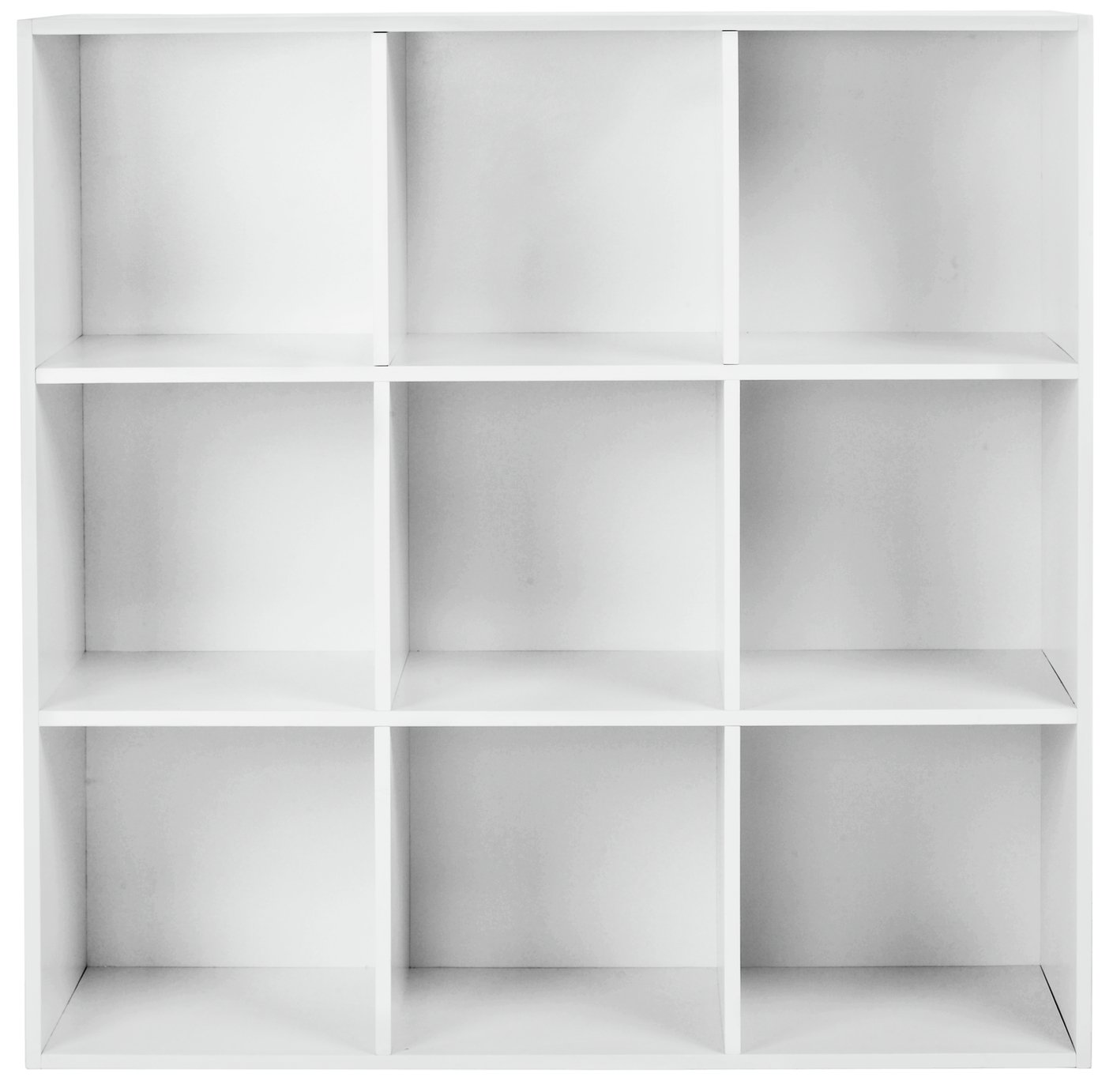 HOME Phoenix 9 Cube - White558/4442
