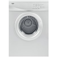 Bush - V7SDW Vented - Tumble Dryer - White