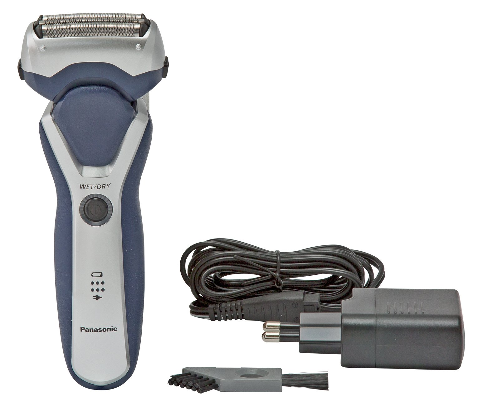 Panasonic 3-Blade Wet and Dry Electric Shaver ES-RT37