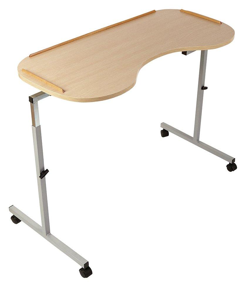 503894801277 upc nrs healthcare table de lit fauteuil. Black Bedroom Furniture Sets. Home Design Ideas