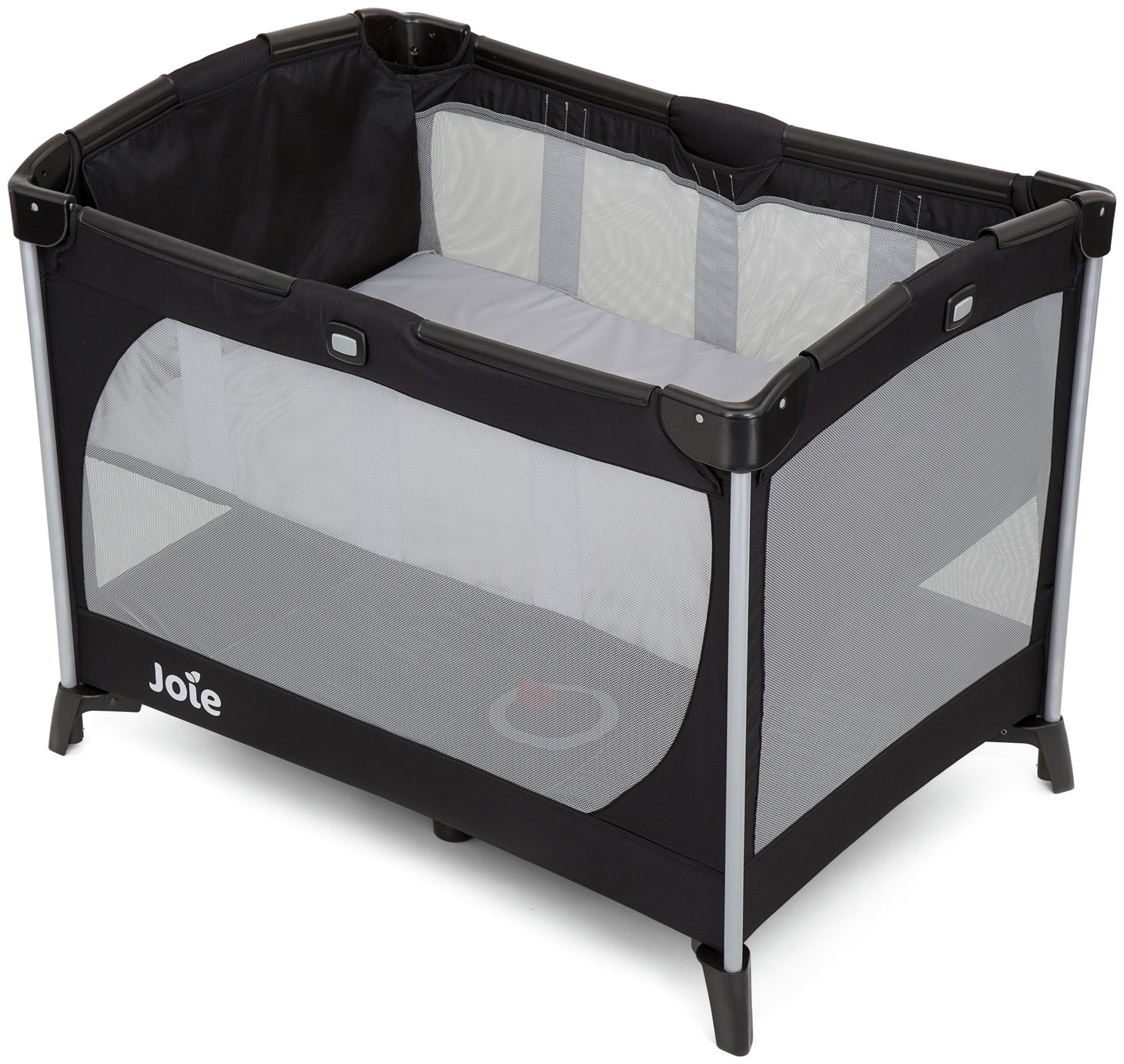 Image of Joie Allura - Travel - Cot with Bassinet