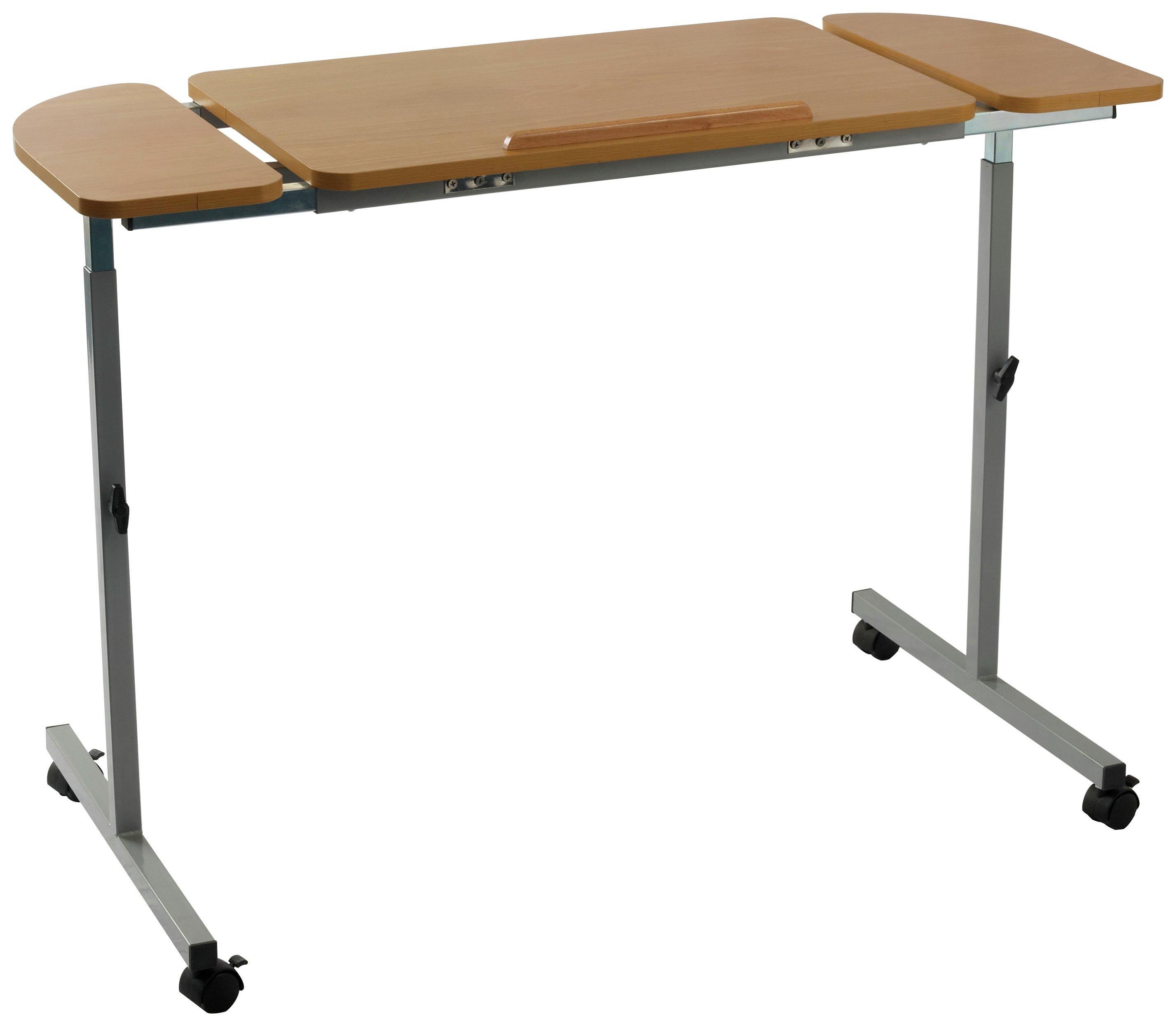 5038948435894 Ean Nrs Healthcare Easylift Table De Lit