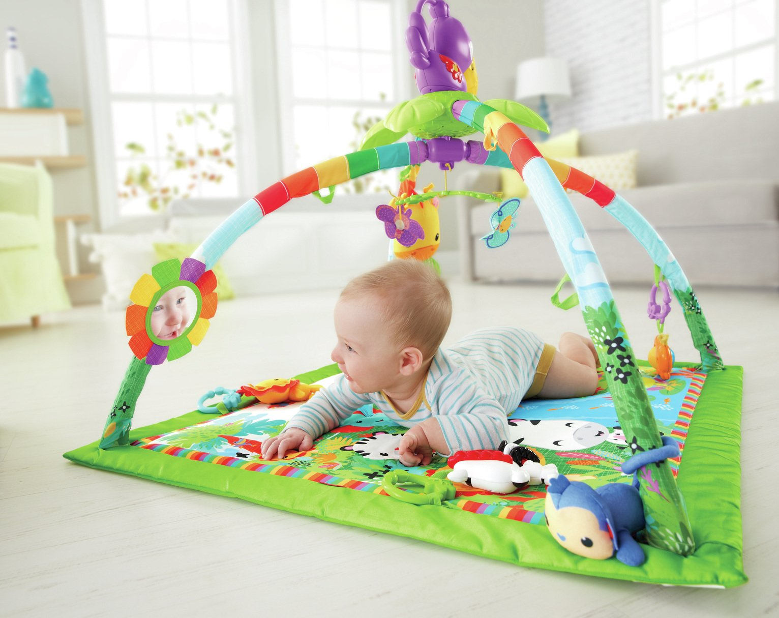 baby play mat argos