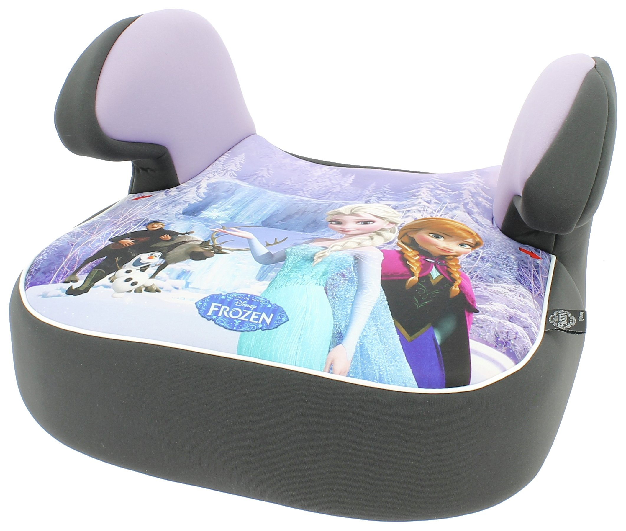 TT Disney Frozen Dream Group 2-3 Low Back Booster Seat