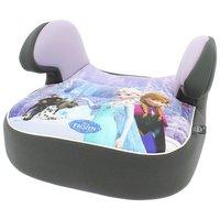 TT Disney Frozen Dream Group 2-3 Low Back Booster Seat.