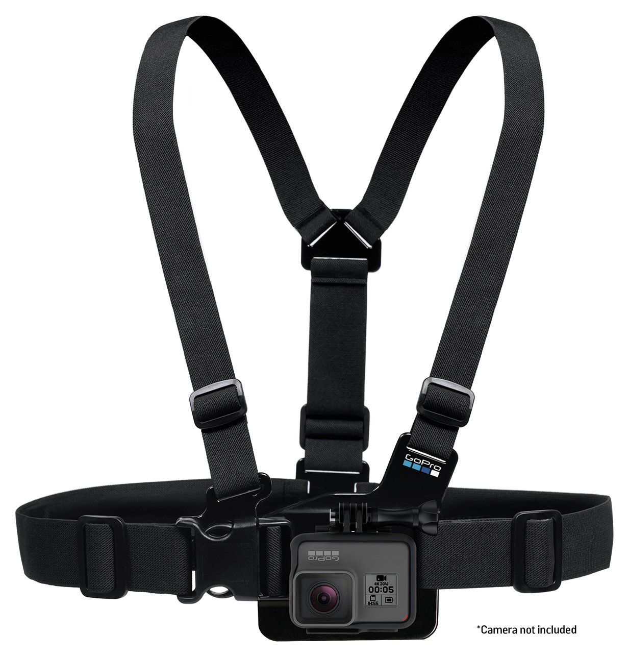 Image of GoPro - Chesty Chest Harness