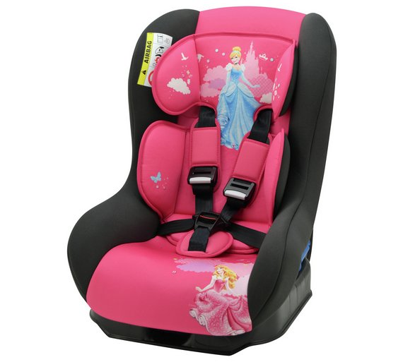 Buy TT Disney Princess Driver Group 0 1 Car Seat